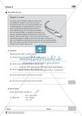 Französischtest für die 9. Klasse (Version 12A+12B) Preview 4