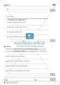 Französischtest für die 9. Klasse (Version 14A+14B) Preview 4