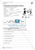 Grammatik für Anfänger: Die Begrüßung Preview 2