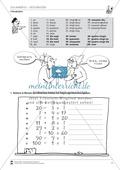 Französisch, Didaktik, Themen, Lernzielkontrollen, Bildung, Schule, zahlen, Didaktik