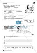 Grammatik für Anfänger: Faire les courses- der Einkauf Preview 2