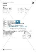Grammatik für Anfänger: Faire les courses- der Einkauf Preview 3