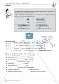 Französisch, Grammatik, Didaktik, Diverses, Lernzielkontrollen, tout-formen, übersetzungen, Didaktik