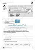 Französisch, Grammatik, Didaktik, Lernzielkontrollen, Diverses, Übersetzungen, Verneinungen, Didaktik