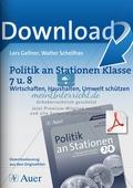 Politik_neu, Sekundarstufe I, Wirtschaft und Arbeitswelt, Zahlungsformen und Zahlungsmittel, Zahlungsarten