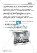 Wahlen - Am Wahltag: Infotext und Abeitsblätter Preview 10