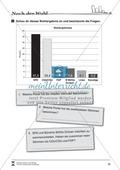 Wahlen - Am Wahltag: Infotext und Abeitsblätter Preview 12