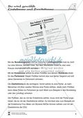 Wahlen - Am Wahltag: Infotext und Abeitsblätter Preview 6