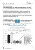 Wahlen - Am Wahltag: Infotext und Abeitsblätter Preview 8