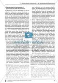 Demokratische Institutionen in der Bundesrepublik Deutschland: Einführung für Lehrkräfte und Laufzettel Preview 1