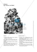 Simulation eines Gebäudeeinsturzes - Der Turm von Babel Preview 1