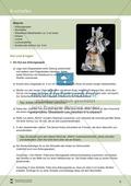 Kostümfest: Hut und Kragen aus Papier + Lehrerhinweise Preview 2