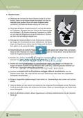 Kostümfest: Masken aus Papier Preview 4