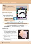 Bilderrahmen: Ein quadratischer Rahmen Preview 2