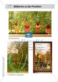 Gestalten mit Papier: Frühblüher im Zwergenland Preview 1