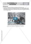 Gestalten mit Papier: Frühblüher im Zwergenland Preview 5