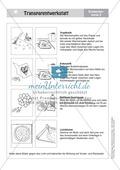 Gestalten mit Papier: Frühlingsvorhang Preview 3