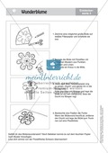 Gestalten mit Papier: Frühlingsvorhang Preview 4