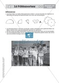 Gestalten mit Papier: Frühlingsvorhang Preview 6