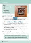 Accessoires: Wandhalter für Schmuckstücke + Lehrerhinweise Preview 2