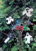 Ein Halloweenstrauß gestalten Preview 2