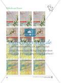 Blühender Mandelbaumzweig in einem Glas von Vincent van Gogh Preview 14