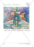 Papageien-Tulpen – Henri Matisse Preview 1