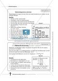Methodenkarten: Prinzipskizze, Diagramme, Tabellen, Versuchsprotokolle, Vorträge Preview 4
