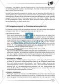 Theorie zur Dramapädagogik im Sprachunterricht: Forderungen der Bildungspläne + Kompetenzerwerb Thumbnail 1