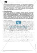Theorie zur Dramapädagogik im Sprachunterricht: Forderungen der Bildungspläne + Kompetenzerwerb Thumbnail 2