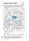 Knobel-.  Denk- und Schreibrätsel zur Festigung von Grundwortschaft und einfachen Satzmustern im Englischunterricht Thumbnail 15