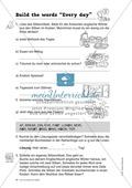 Knobel-.  Denk- und Schreibrätsel zur Festigung von Grundwortschaft und einfachen Satzmustern im Englischunterricht Thumbnail 23