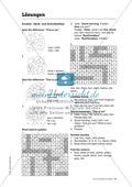 Knobel-.  Denk- und Schreibrätsel zur Festigung von Grundwortschaft und einfachen Satzmustern im Englischunterricht Thumbnail 30