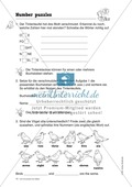Knobel-.  Denk- und Schreibrätsel zur Festigung von Grundwortschaft und einfachen Satzmustern im Englischunterricht Thumbnail 7
