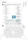 Tests und Diagnosebögen zu Vokalen für LRS-Kinder im Englischunterricht: Übungen + Spiele Preview 19