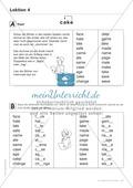 Tests und Diagnosebögen zu Vokalen für LRS-Kinder im Englischunterricht: Übungen + Spiele Preview 21