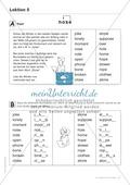Tests und Diagnosebögen zu Vokalen für LRS-Kinder im Englischunterricht: Übungen + Spiele Preview 24