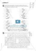 Tests und Diagnosebögen zu Vokalen für LRS-Kinder im Englischunterricht: Übungen + Spiele Preview 25