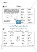 Tests und Diagnosebögen zu Vokalen für LRS-Kinder im Englischunterricht: Übungen + Spiele Preview 27