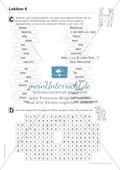 Tests und Diagnosebögen zu Vokalen für LRS-Kinder im Englischunterricht: Übungen + Spiele Preview 28