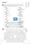 Tests und Diagnosebögen zu Vokalen für LRS-Kinder im Englischunterricht: Übungen + Spiele Preview 31