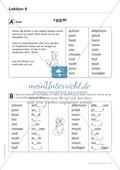Tests und Diagnosebögen zu Vokalen für LRS-Kinder im Englischunterricht: Übungen + Spiele Preview 33