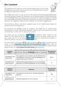 Tests und Diagnosebögen zu Vokalen für LRS-Kinder im Englischunterricht: Übungen + Spiele Preview 4