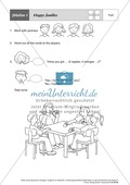 Englisch, Kompetenzen, Kommunikative Fertigkeiten, Methodische Kompetenzen, Schreiben / writing, Textproduktion, Sprechen / speaking, Conversation, Verfügbarkeit sprachliche Mittel, Interaktion, Writing, Speaking, vocabulary, riddle