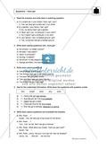 Simple Present bei questions mit have got: Erklärung, Übungen + Lösungen Preview 3