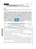 Stationenlernen in der 9. Klasse: Mediation and translation Preview 11