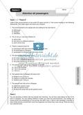 Stationenlernen in der 9. Klasse: Mediation and translation Preview 4