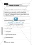 Stationenlernen in der 9. Klasse: Mediation and translation Preview 7