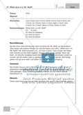 Englisch lernen mit Bewegung: Exercises on the topics: seasons + weather + special holidays + time + prepositions Preview 10