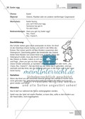 Englisch lernen mit Bewegung: Exercises on the topics: seasons + weather + special holidays + time + prepositions Preview 17